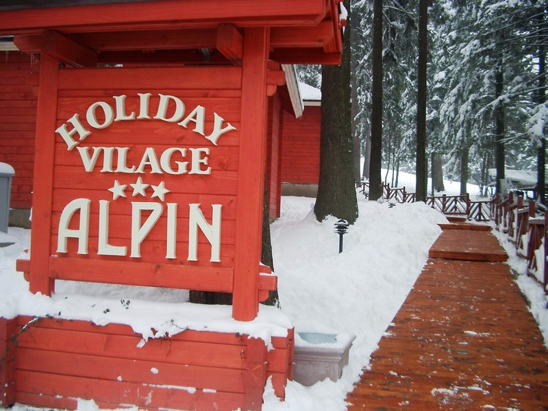 AlpinVillas