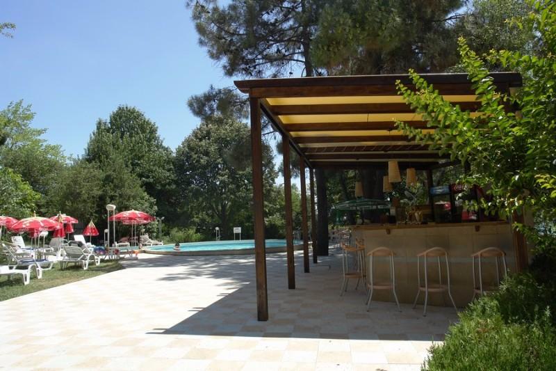 Отель оазис несебр болгария