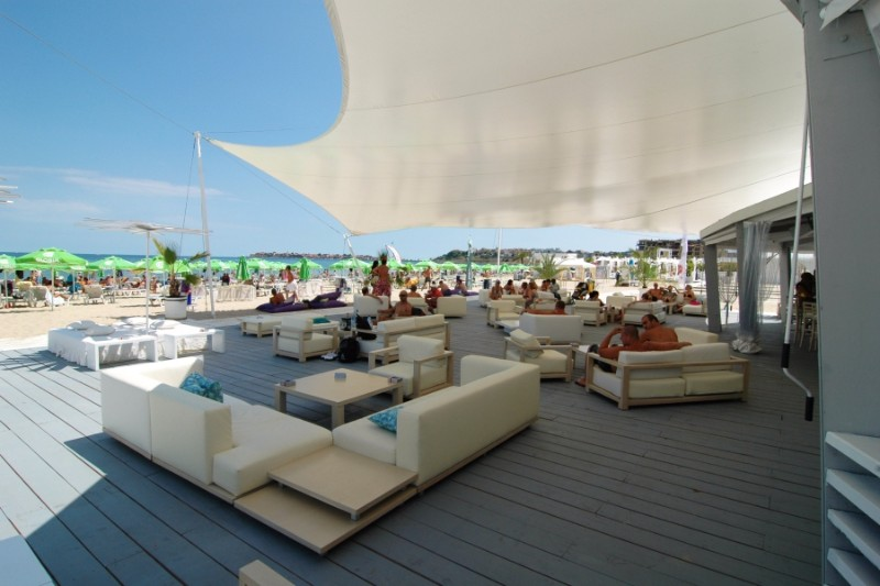 Beach-bar