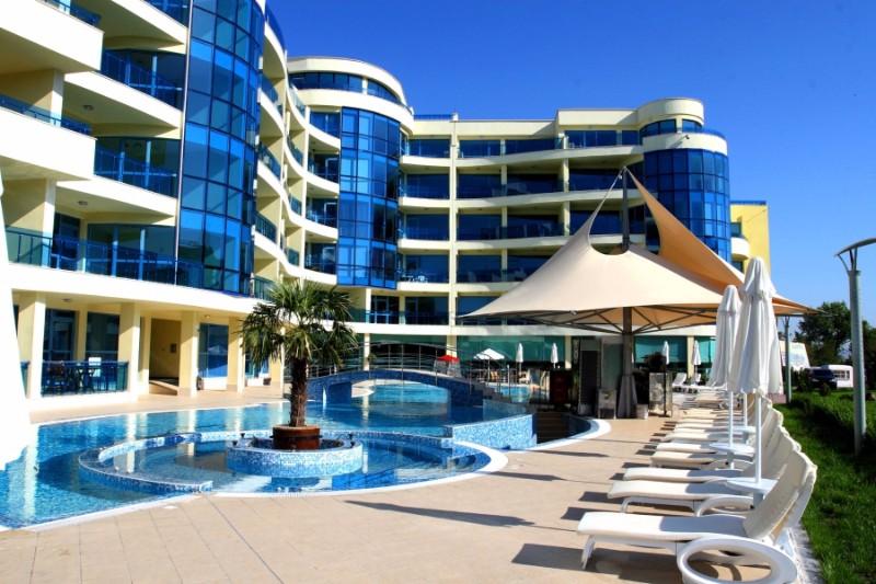 Marina-Holiday-Club