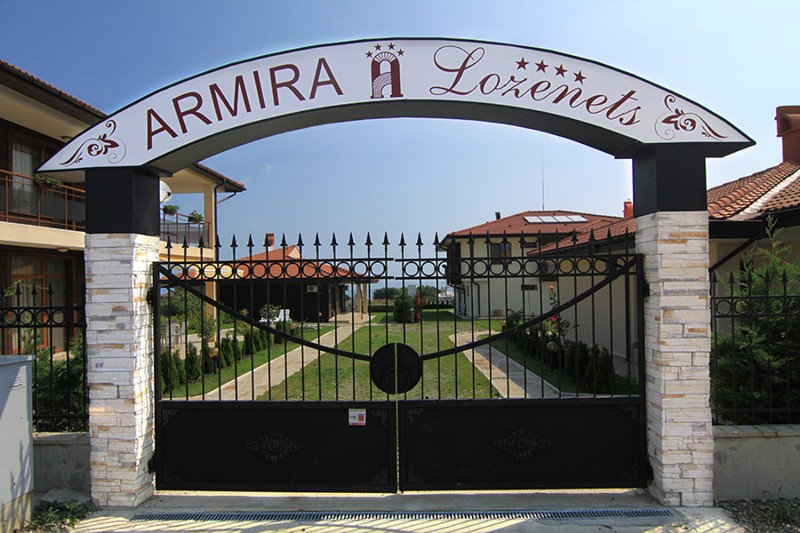 Armira-Lozenets_Holiday-Village
