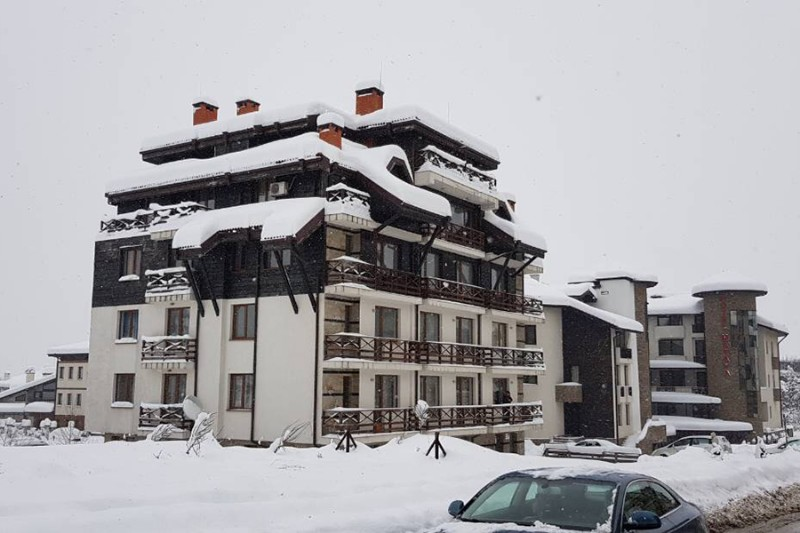 Snow-Pearl-Residence