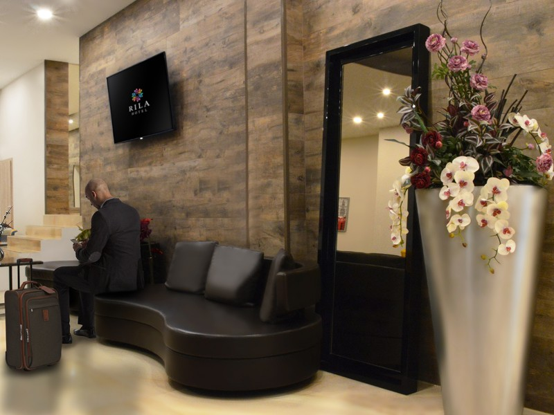 Rila-Hotel-Sofia_Lobby-3