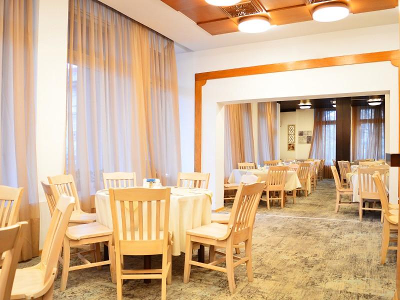 Rila-Hotel-Sofia_Restaurant-1