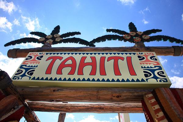 Thaiti-bar