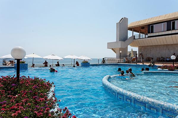 Marina-pool